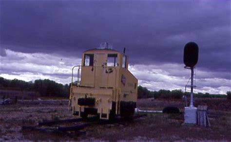 the helena depot