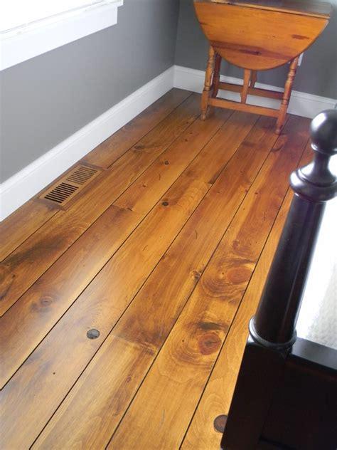 Distressed Plank Flooring - white pine flooring balsam wide plank flooring