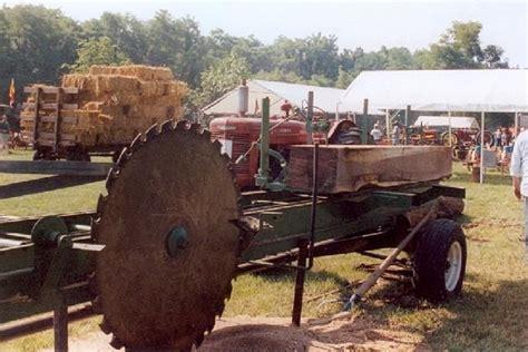 homemade circular sawmills lumber mill portable