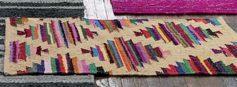 Cb2 Recycled Cotton Rug by The Design Lover S Guide To Decorating2014 Interior