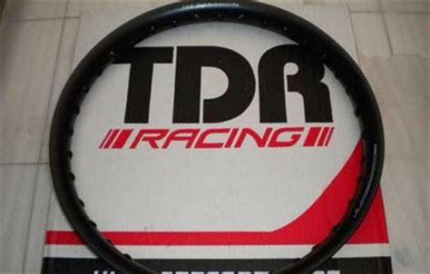 Harga Velg Merk Tk daftar harga velg motor merk tk racing dbs tdr comet