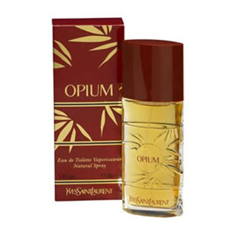 Parfum Ysl Original fragrance friday ysl opium vapeurs de parfum fleur de