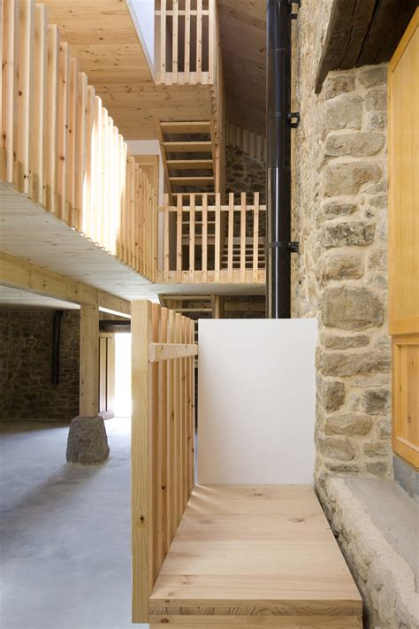 country house renovations gallery of country house renovation 2260mm arquitectes 16