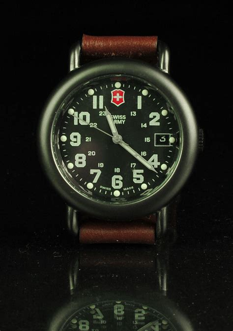 Swiss Army New vintage swiss army mens new without box and tag