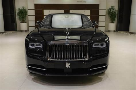 roll royce rouce rolls royce wraith spirit of the union edition celebrates