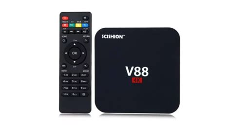 android tv hack new firmware android 6 0 for tv box v88 with rk3229 soc 04 05 2017 androidpctv