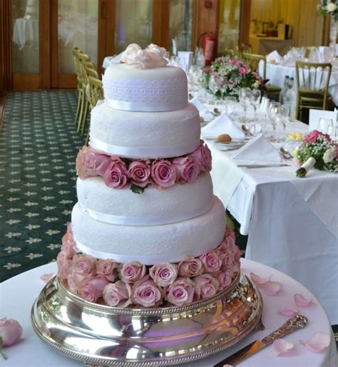 Wedding Cake Specialist by The Bristol Bakehouse Gluten Free Vegan Wedding Cake