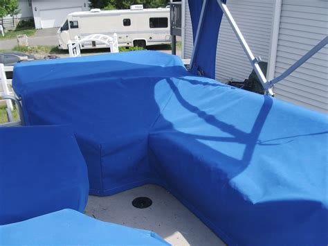 custom fishing boat seats pontoon boat seat slip covers velcromag