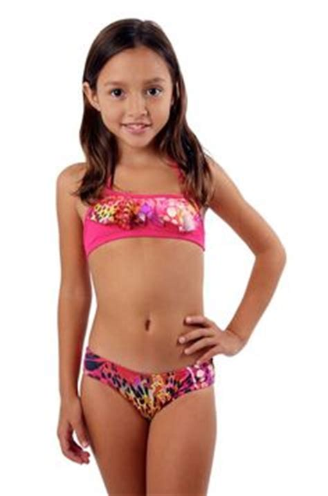 young little girls bikinis san lorenzo kids bikini images usseek com