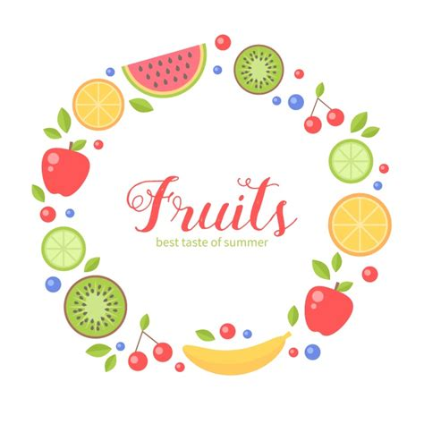 tutorial illustrator fruit how to create fruits card in adobe illustrator free