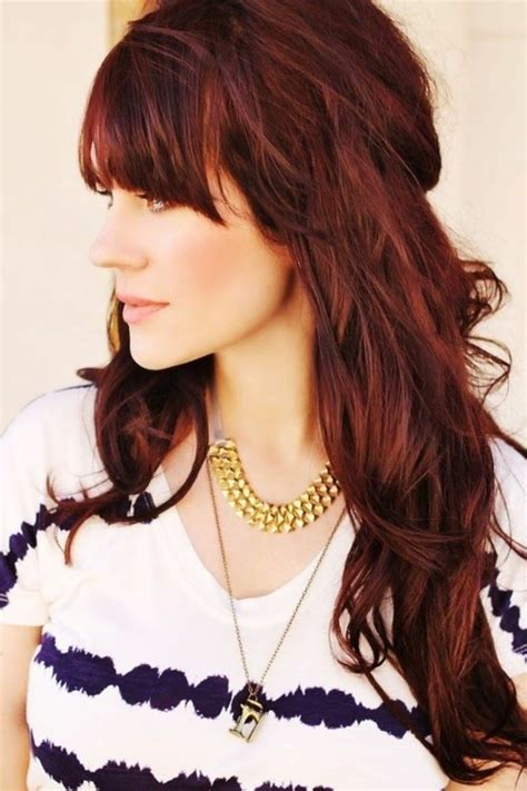 light mahogany brown hair color with what hairstyle mahogany red hair color memes