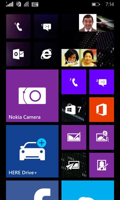 pattern lock screen for lumia nokia lumia 630 review noypigeeks philippines