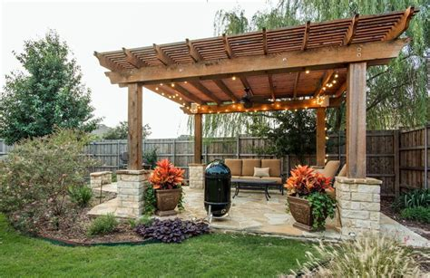 patios with pergolas large pergola halflifetr info