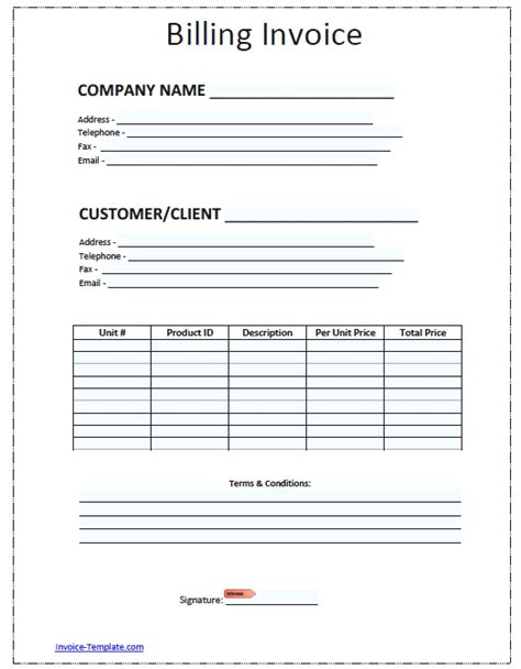 billing receipt invoice template bill receipt template mughals