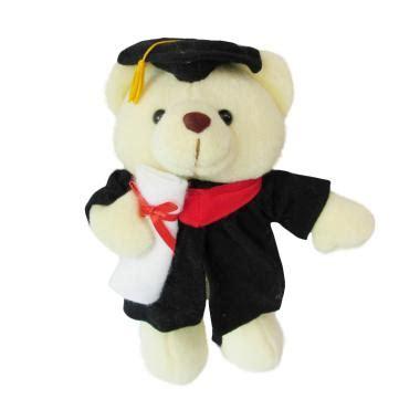 Boneka Keroppi Iphone Dan Semua Hp jual spicegift boneka teddy beruang wisuda berdiri syall merah mainan anak harga