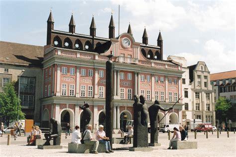 bank rostock hansestadt rostock tourismus