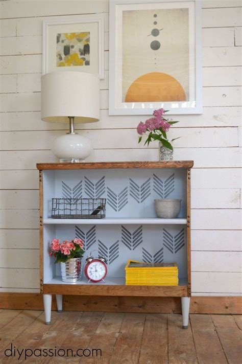 best 25 bookcase makeover ideas on cheap