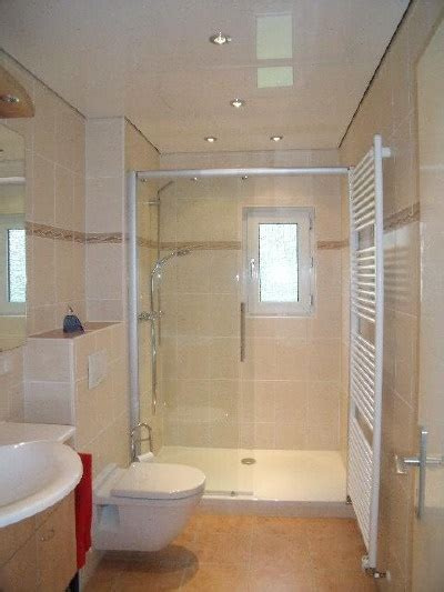 Badezimmer Auf Kleinem Raum by Badezimmer Kleiner Raum