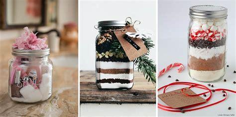 tavoli manicure economici trasformare i barattoli in decorazioni natalizie