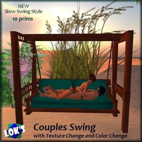 couples swing second marketplace lok s couples swing v2