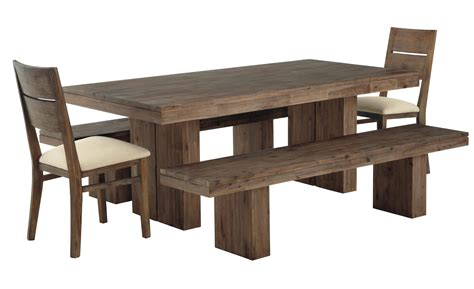 furniture furniture smart idea of dining room furniture dining room classy woods natural dining table with bench