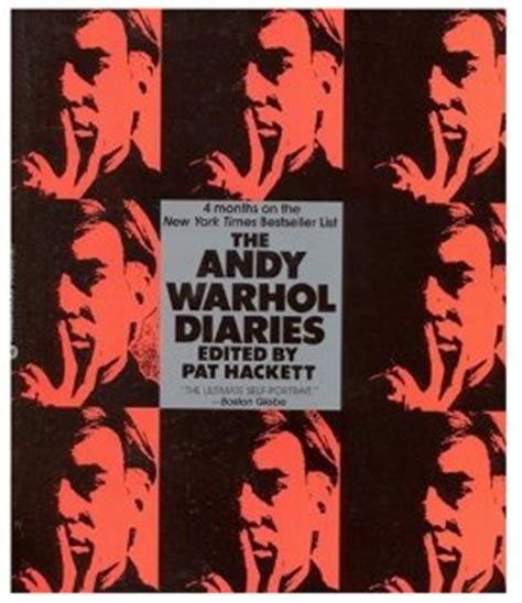 like andy warhol books penzu diarist profile andy warhol