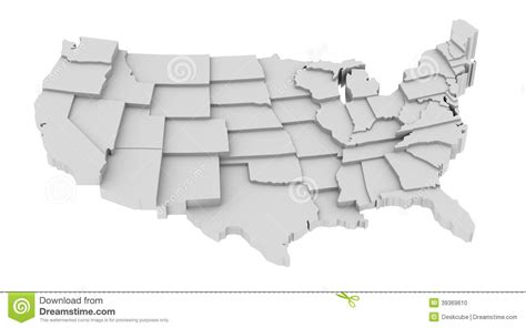 map of united states vector united states map by states image logo high levels stock