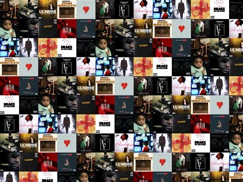 Section 80 Album by Take Care Kendrick Lamar Section 80 Wallpaper