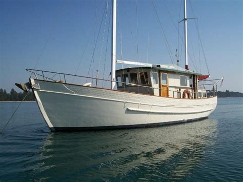 motor boats for sale in europe motorsailer converted fishing boat for sale trade boats
