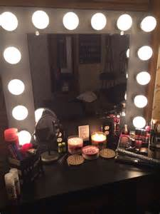 vanity mirror with lights espa 241 ol