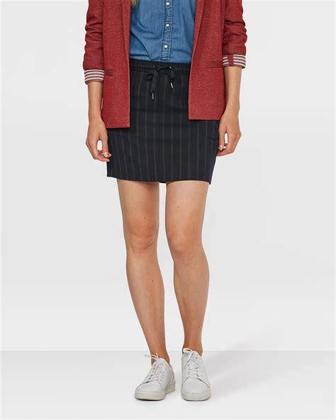 Rok Mini Promo Sale mini pinstripe rok 79952859 we fashion