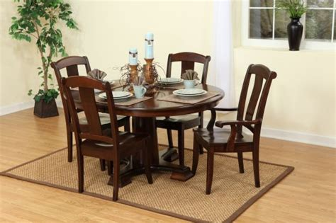 amish adalina dining room chairs amish dining room