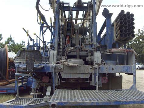 gardner denver  drilling rig  sale land rigs  sale world rigscom