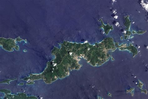 Usvi Records Map Us Islands Aerial Wall Hd 2018