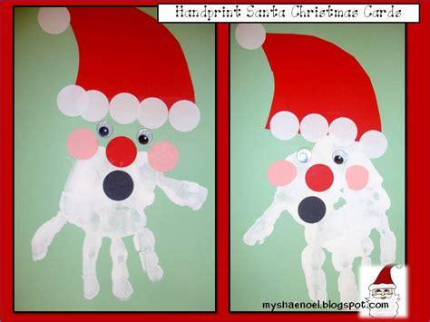 Christmas crafts for kids dr odd
