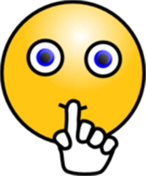 emoji quiet shush emoticon free smileys and emoticons