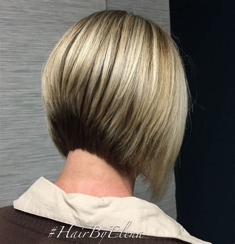 hairstyles blunt stacked 32 cool short hairstyles for summer pretty designs us57