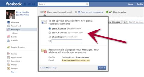 Search Friends Email Email What S It Look Like And How To Get It