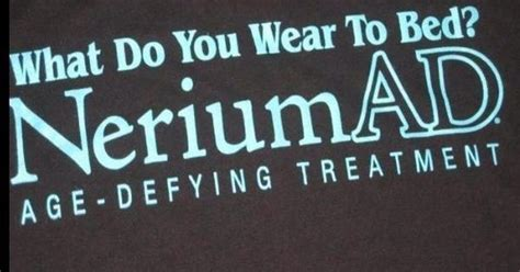 what do you wear to bed what do you wear to bed nerium ad a real opportunity with