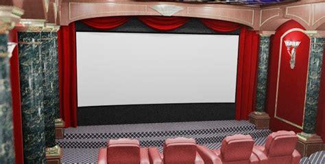 tende da cinema tende home cinema di qualit 224