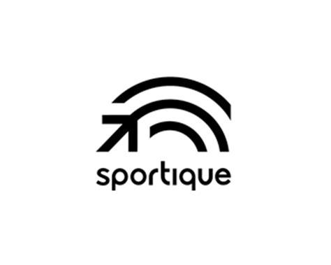sportique san francisco logopond logo brand identity inspiration sportique