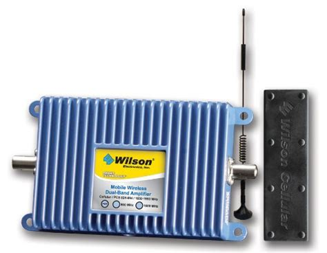wilson electronics mobile wireless cell phone signal