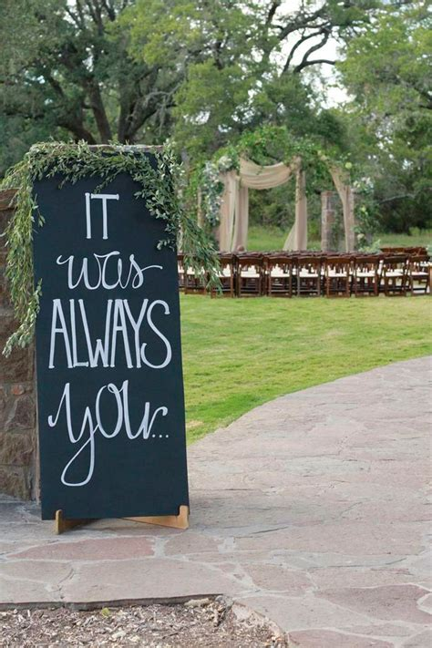 Wedding Quotes Garden by Favorite Quotes Displayed On Signs You Ll Want To