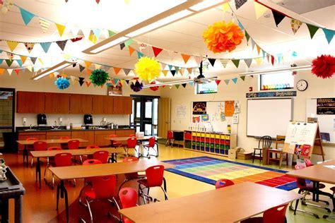 dekorasi kelas smp cara desain 30 dekorasi ruang kelas inspiratif