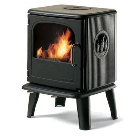 Morso Fireplaces by Morso Owl Cleanheat 3410 Multifuel Woodburning Stove