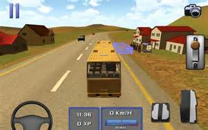 Bus simulator 3d ein etwas gem 252 tlicheres fahrvergn 252 gen