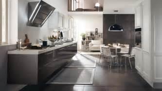 Bella Immagini Cucine Componibili #1: Cucine-Moderne-Due-Colori-Cucine-Moderne-Del-Tongo.jpg