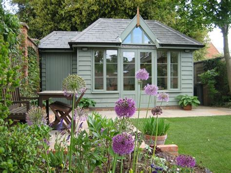 plans for a summer house 25 best ideas about garden office on pinterest garden