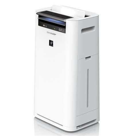Sharp Air Purifier Kc A50y W B sharp air purifier kc g40ta w modernair