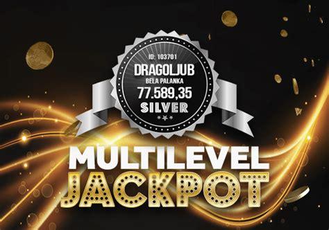 silver jackpot pripao dragoljubu maxbet